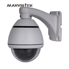 1080P IP Camera PTZ 4X ZOOM Waterproof PTZ High Speed Dome Camera Outdoor H.264 IR-CUT IR P2P CCTV Security Camera IP Onvif