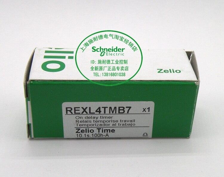 все цены на Time relay REXL4TMB7 4A4B AC24V онлайн