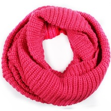 Ski scarf Men Women EXT LARGE Winter Circle Cable Knit Cowl Neck Long Scarf Shawl Snood