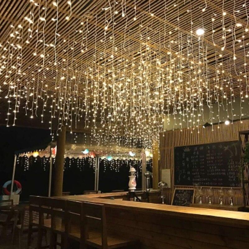 Store Lights: Aliexpress.com : Buy 3.5M 96 LED Fairy String Lights