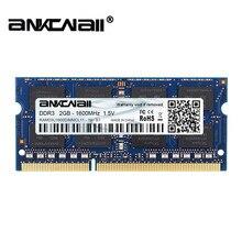 Memória 1600 pinos do computador portátil dimm para intel 12800 v/240 v ddr3l 2gb/4gb/8g ram 1.35 mhz pc3l 1.5 s