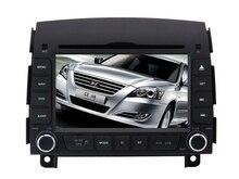 free shipping 6.2Inch Car DVD Player for hyundai sonata 2006 2007 2008 Bluetooth GPS Navigation Radio FREE Map+camera