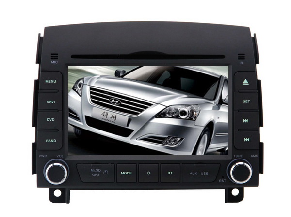 Free Shipping 6 2inch Car Dvd Player For Hyundai Sonata