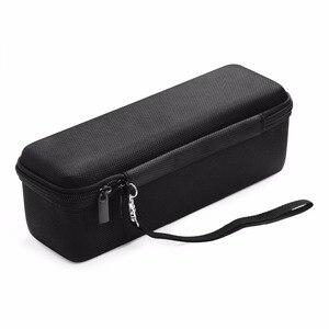 Image 5 - 2019 neueste Portable Hard EVA Trage Schutzhülle für MIFA A20 Drahtlose Tragbare Metall Bluetooth Lautsprecher Lagerung Tasche Abdeckung