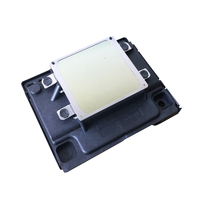 F190020 F190020 Da Cabeça de Impressão Da Cabeça De Impressão Original Para Epson WF-7525 WF-7520 WF-7521 WF-7015 WF-7510 7015 7510 Cabeça De Impressão