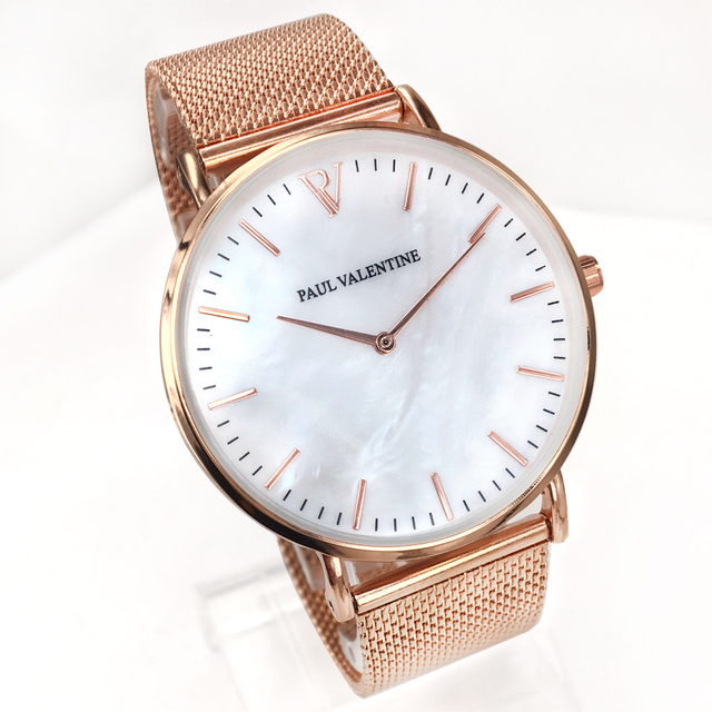 valentine fashion gold rhinestone quartz men stainless watch women silver new dhgate luxury steel uk watches gift casual
