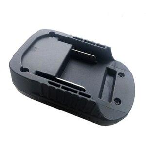 Image 3 - MT20DL Converter Adapter For Dewalt Convert For Makita 18V Li ion Battery BL1830 BL1860 BL1815 to For Dewalt 18V 20V DCB200