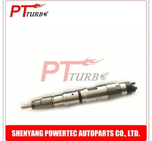 0433171872 Engine For DAEWOO Korea DOOSAN DV11 0 445 120 041 Auto Fuel Pump Injector Diesel Common Rail Injection 0445120041