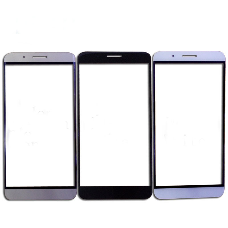 10pcs lot Original Replacement Parts for Huawei Honor 7i Front Outer Screen Glass for Huawei Honor7i