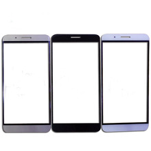 10pcs/lot Original Replacement Parts for Huawei Honor 7i Front Outer Screen Glass for Huawei Honor7i Touch Screen Cover Lens