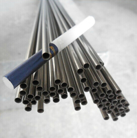Diamter 6mm 1mm Thickness 304 Stainless Steel Pipe Capillary Tube Seamless Piping Free Shipping