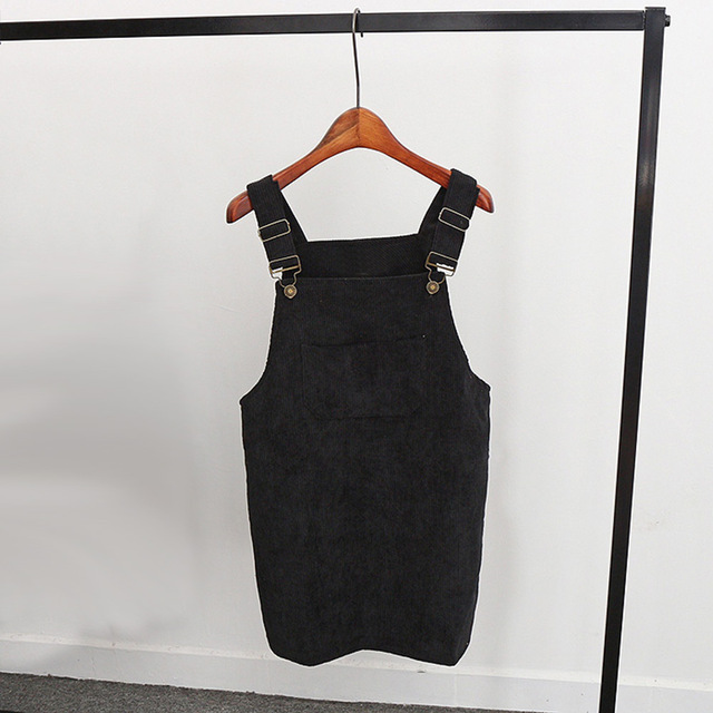 Vintage Corduroy Dress...