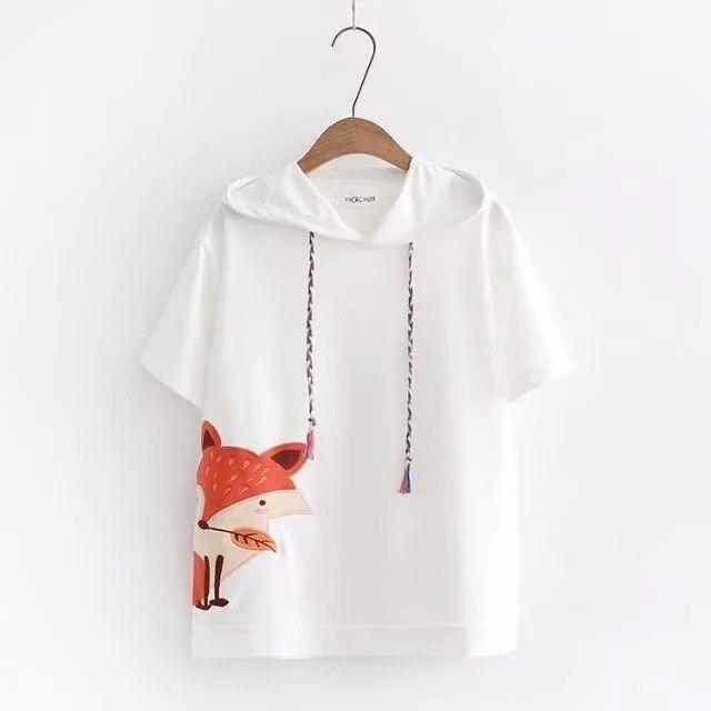 2018 sommer tragen T-shirt frauen kurzen ärmeln freizeit kleine körper reparatur und regelmäßige bodenbildung shirt rundhals