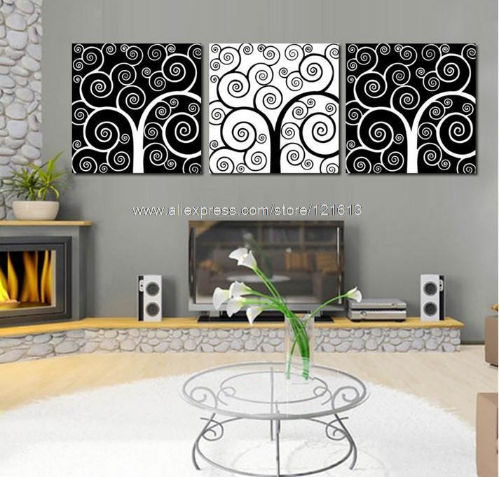 3 piece wall art on canvas wall decor modern the simple Simple wall art