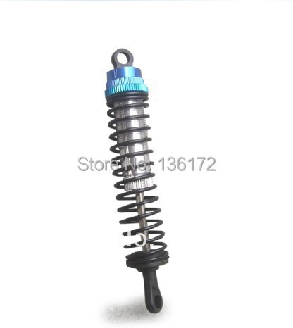 Henglong 3850-3 1/10 R/C Nitro Turbulent Elders truck parts shock absorber ...