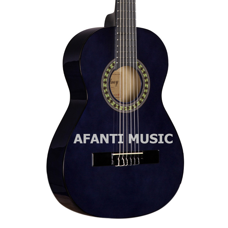 36 inch  classical guitar of Afanti Music (ASG-1071)