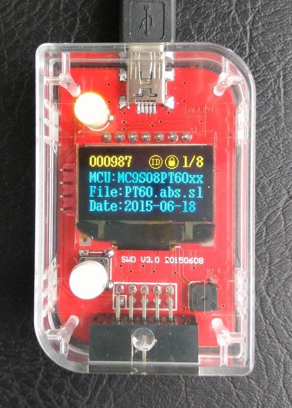 Reza RL78 Series Offline Programmer Offline Programmer Downloader (Advanced Edition)