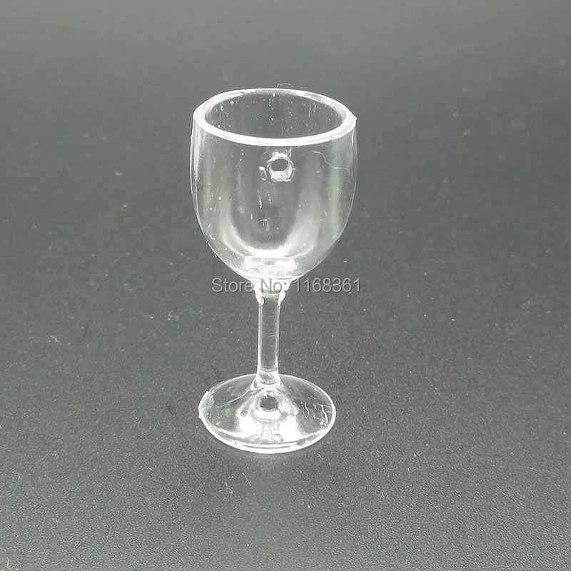 Home & Garden 5pcs/lot Kawaii Mini Goblet Cup Imitation Pvc Plastic Glass 35mm Artificial Parfait Cups Miniature Food Deco Part A012-23 Home Decor