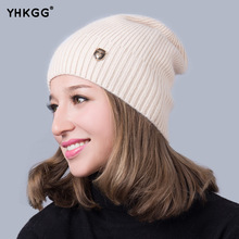Fashion brand 2016 autumn and winter hats for women homies thin knitted hat and beanies women hat