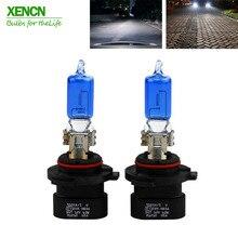 XENCN HB3A 9005XS 12 в 60 Вт 5300 к синий бриллиант светильник ксеноновые автомобильные лампы головной светильник галогеновая лампа для Jeep Cadillac Dodge Chrysler