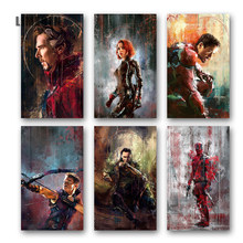 Posters and Prints Avengers Promotion-Shop for Promotional Posters