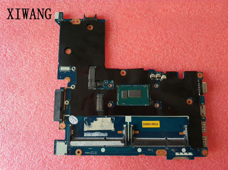 Free Shipping Laptop Motherboard For HP Probook 430 G2 778496-501 778496-001 782396-601 I3-4005U 100%Fully Tested