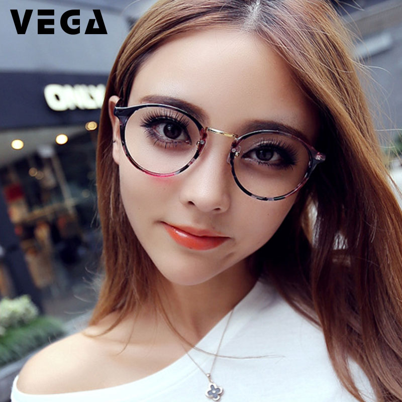 VEGA Fashion Oogvermoeidheidsbrillen voor Computerbescherming Brillen Anti Blue Ray PC Brillen Computerbril UV400 8609