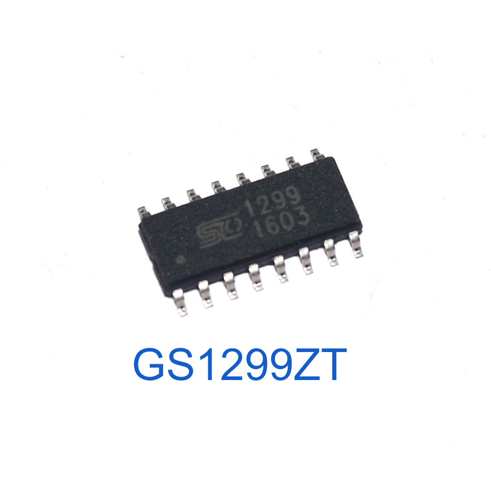 online get cheap writing computer programs com shipping gs1299zt gs1299 1299 sop16 out writing a program of original stereo radio