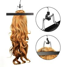Professional Wig Hair Extensions Storgae Hanger And Hair Storage Bag High Quality Wig Hair Storage Accessories For Beauty(China)
