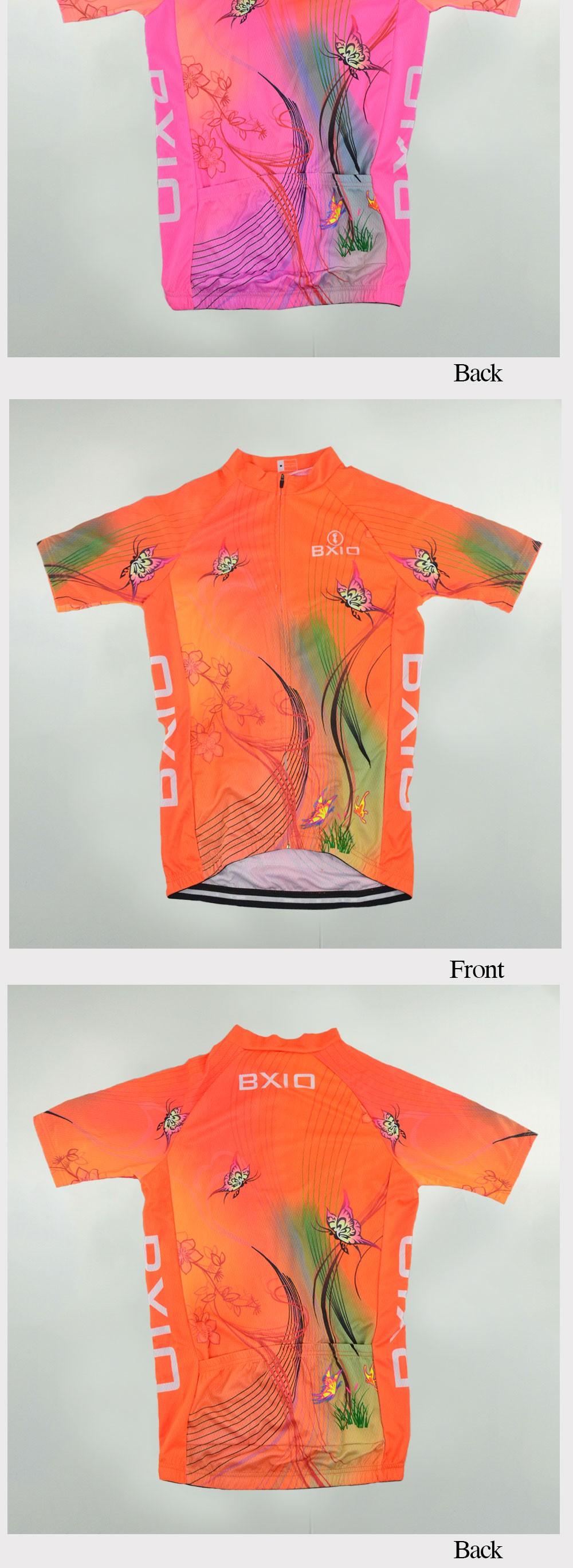 ini Sepeda Ciclismo BXIO 14