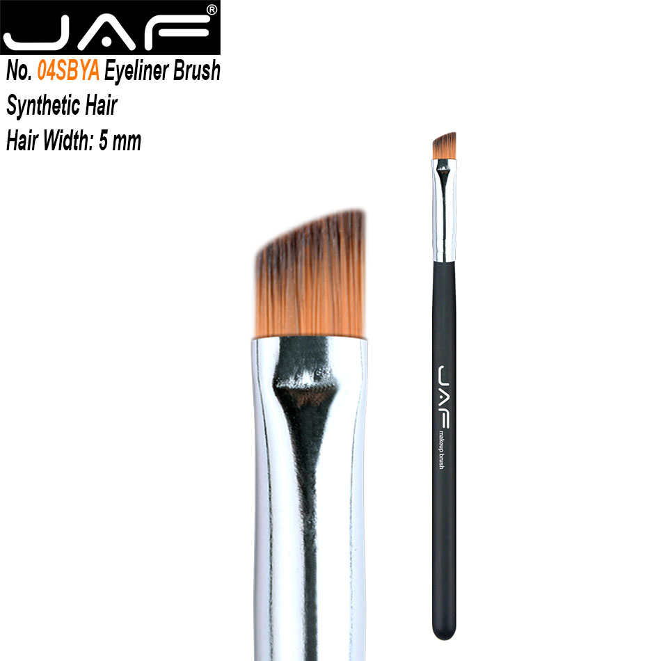 eyebrow brushes kit. aliexpress.com : buy jaf professional eye makeup tool set vegan top quality brushes simple kit je0501s b from reliable suppliers on eyebrow t