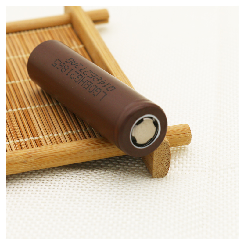 18650HG2 HG2 Liitokala 100% Nuovo Originale 18650 3000 mAh batteria 3.6 V scarica 20A, dedicato Per LG E-sigaretta Power battery