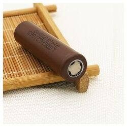 Liitokala 100% New Original HG2 18650 3000mAh battery 18650HG2 3.6V discharge 20A, dedicated For LG E-cigarette Power battery