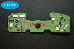 NEW Original Bottom Board Driver Board PCB Unit For Canon 6D CG2-3455-000 Camera Repair Replace Parts