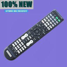 Pilot zdalnego sterowania RM VLZ620 dla Sony RMVLZ620 CR80 CR100 DVD BD CBL DVR VCR CD wzmacniacz
