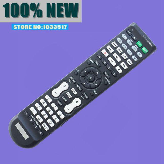 รีโมทคอนโทรล RM VLZ620 สำหรับ Sony RMVLZ620 CR80 CR100 DVD BD CBL DVR VCR CD AMP