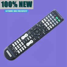 RM VLZ620 дистанционного управления для Sony RMVLZ620 CR80 CR100 DVD BD CBL DVR VCR CD AMP