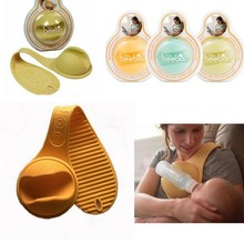 Yellow-Free Hand Baby Bottle Holder Feeder Multitask +Feed – NEW & SEALED Hands Free Rotating Baby Multitask Egg Tools dropship