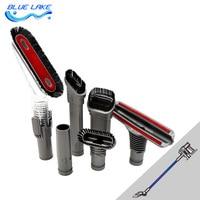 Vacuum Cleaner Brush Adapter 6 In 1 Sets Multi Purpose Clean All Corners DC35 DC45 DC52