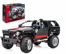 New Technic Limited Edition Set Extreme Cruiser SUV Model Building Block Christmas Gift Toys For Children Compatible With Legoe
