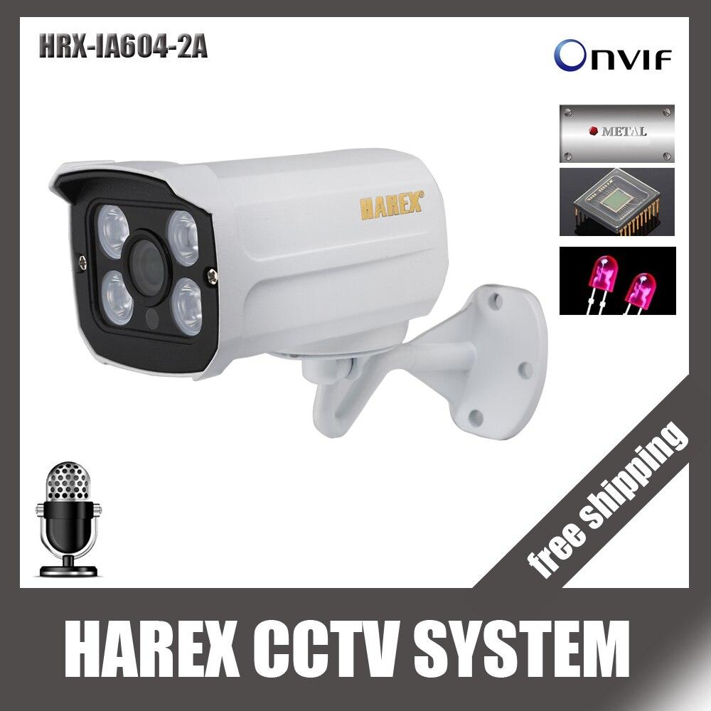 Аудиосистема HI3516C + Sony IMX323 / OV2710 HD 1080P с микрофоном, светодиоды для наружного освещения, функция ночного видения, поддержка Plug and Play Bullet IP ONVIF, камера|onvif camera|ip onvifcamera ip onvif | АлиЭкспресс