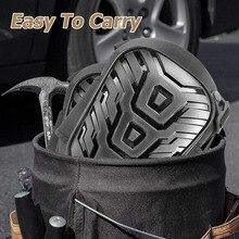 2 шт. черные мягкие наколенники из мягкой губки, наколенники для безопасности работы на открытом воздухе