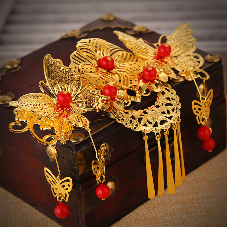 Chinese Headdress Promotion-Shop for Promotional Chinese ...