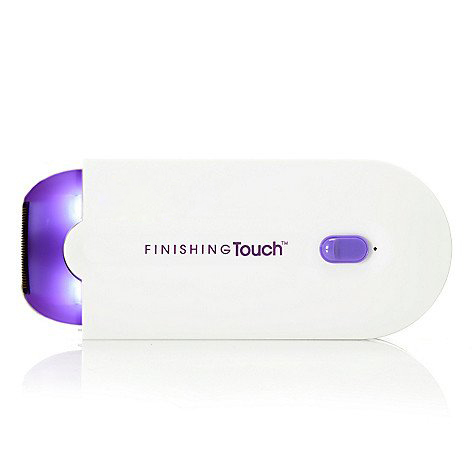 Epilator women Finishing Touch Yes Hair Remover Machine Permanent Light-Based Face and Body for Home Use Portable Epilator