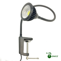 5W LED CLIP LIGHT FOR BED
