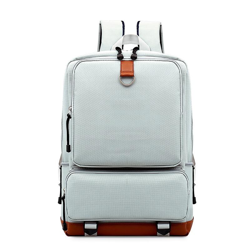 New Japan Style Kanken Backpack High Quality Nylon Breathable Back Travel Backpack For Girls Laptop Backpack School Bags
