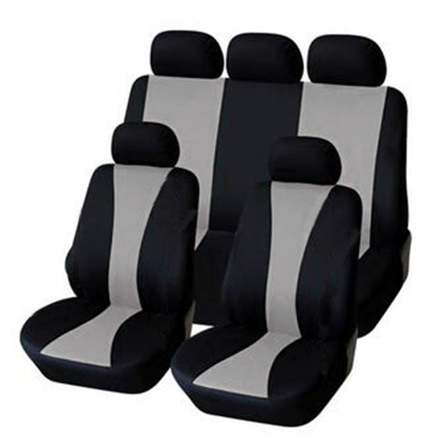 Customized Sandwich Bucket Car Seat Covers Fit Most Car Truck Suv or Van Airbags Compatible Seat Cover in Automobiles Seat Covers from Automobiles Motorcycles