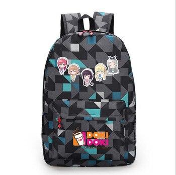 Аниме рюкзак Doki 1
