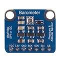 SunFounder BMP280 de Alta Precisão Módulo Sensor de Pressão Barométrica Altitude Temperatura Apoio I2C ou SPI para Arduino & Framboesa