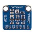 SunFounder High Precision BMP280 Barometric Pressure Temperature Altitude Sensor Module Support I2C or SPI for Arduino&Raspberry